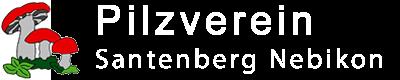 Pilzverein Santenberg Logo